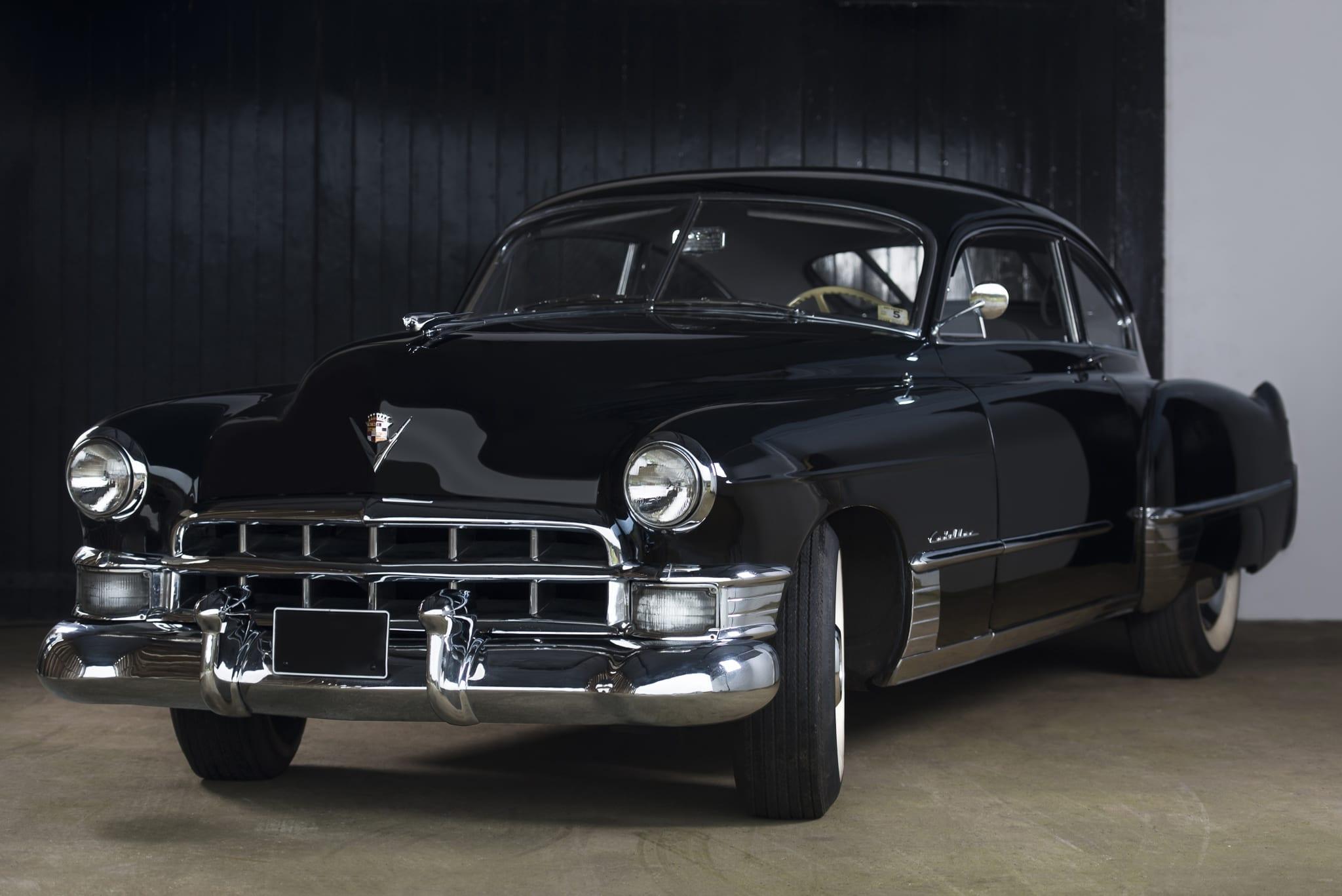 1949 cadillac series 62 for 1949 cadillac 4 door