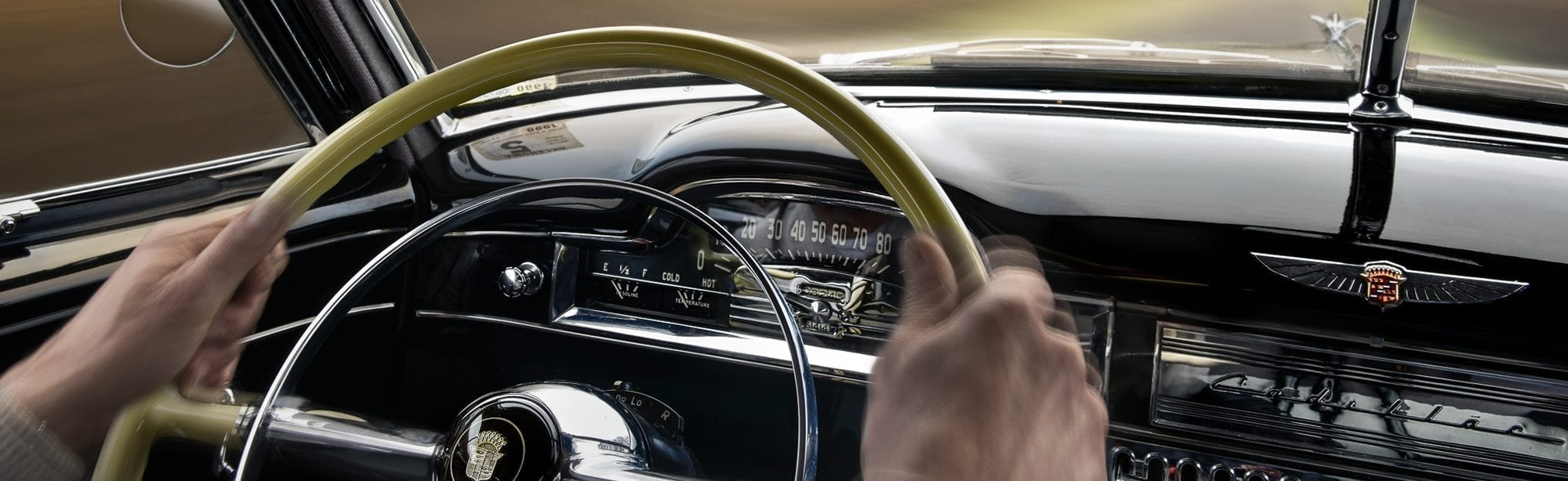 1949 Cadillac Series 62 Fastback