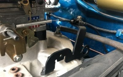 Hydraulic Ramps
