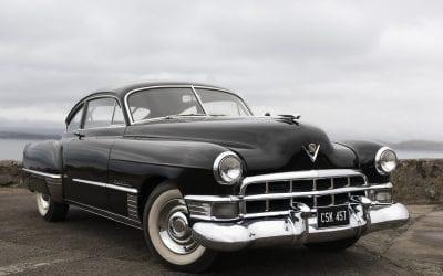 1949 Cadillac (Series 62)