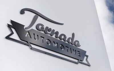 Tornado Autos